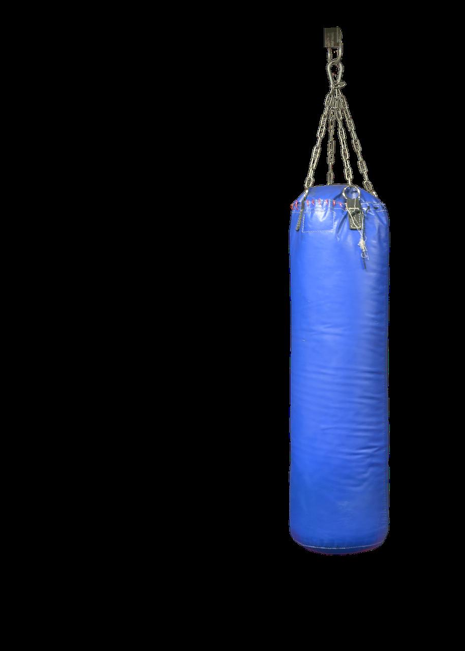 Saco para treino de boxe