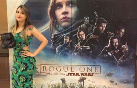 Pré-estreia Rogue One